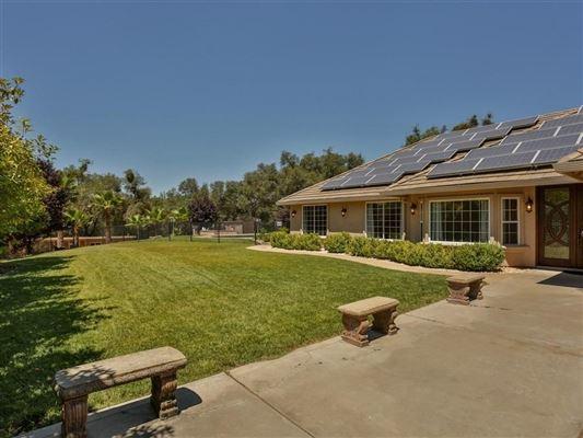 Luxury properties Totally custom Shingle Springs home