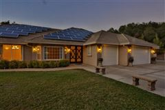Mansions in Totally custom Shingle Springs home