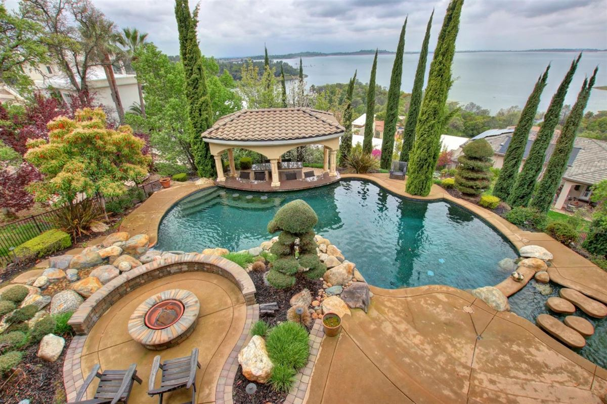 fun and relaxation with lake views luxury real estate