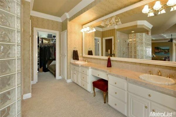 Luxury homes custom home of exceptional quality