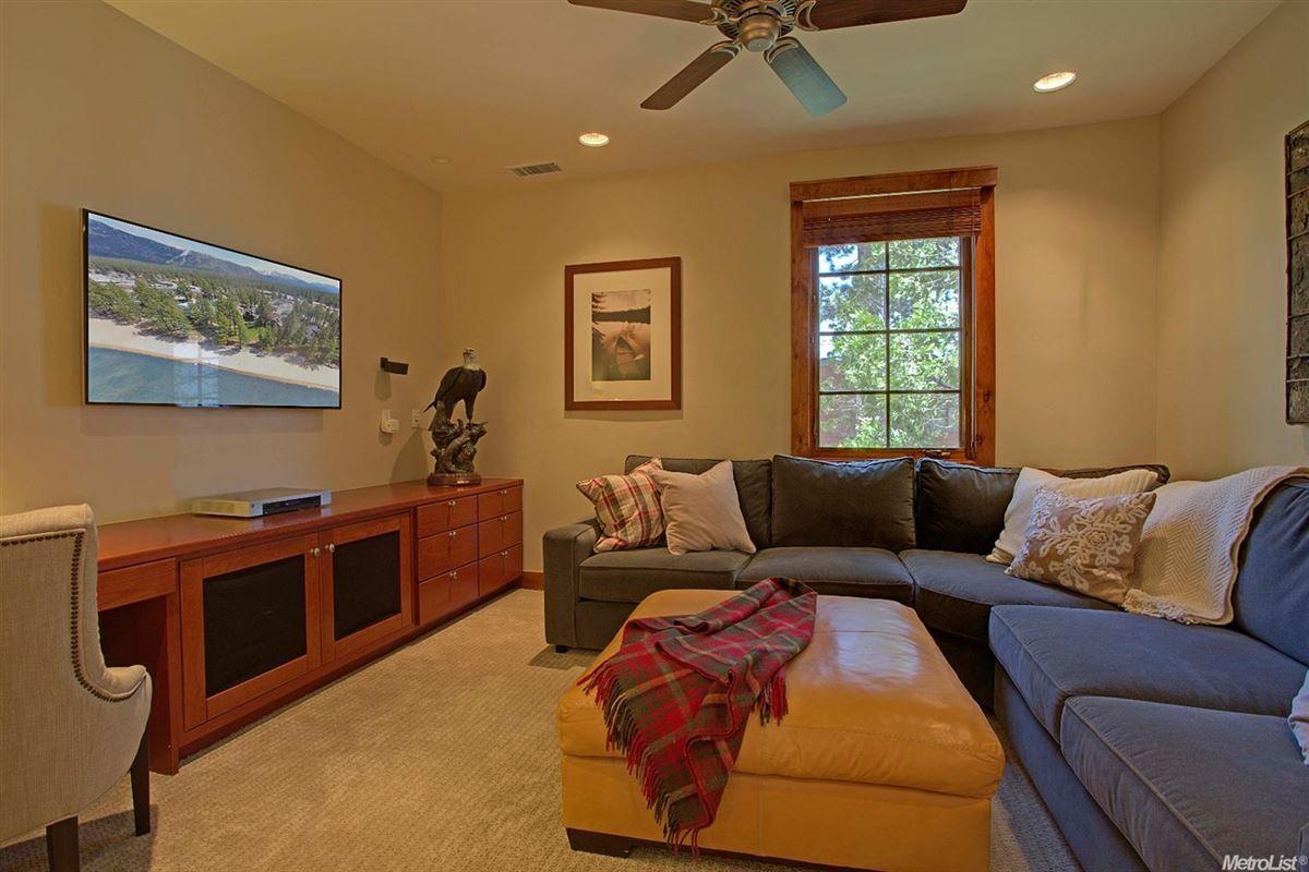 Luxury homes in amazing lakefront condo