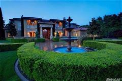 Luxury homes in Spectacular Custom Built Estate In Granite Bay
