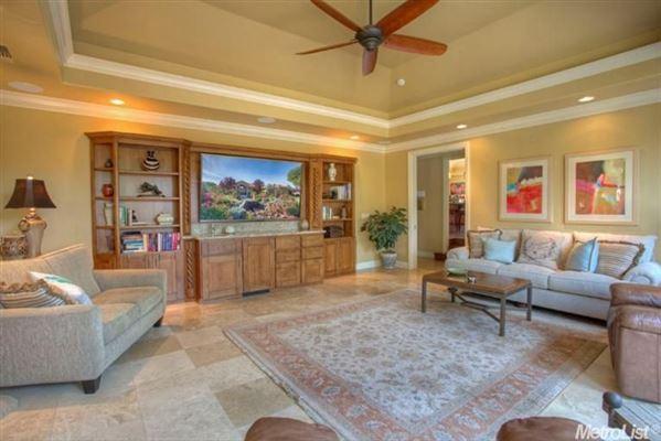 Elegant home in granite bay mansions