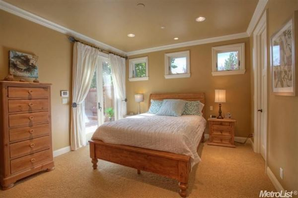 Luxury homes in Elegant home in granite bay