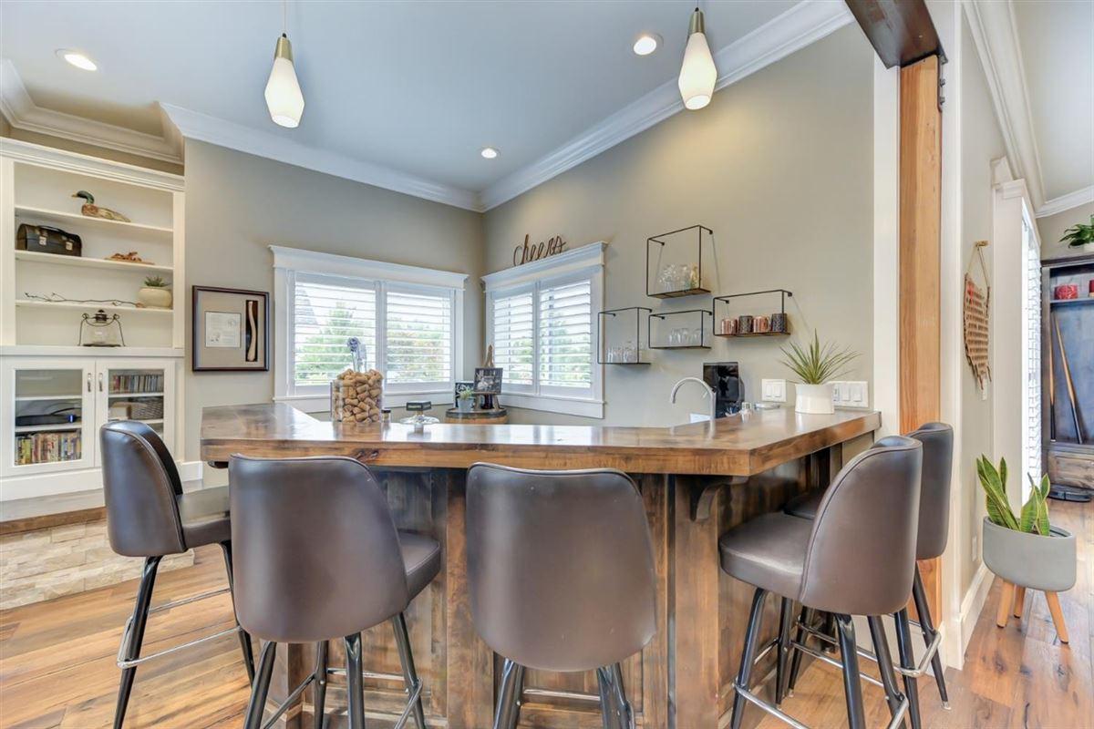 Luxury properties Custom Craftsman Gated Estate
