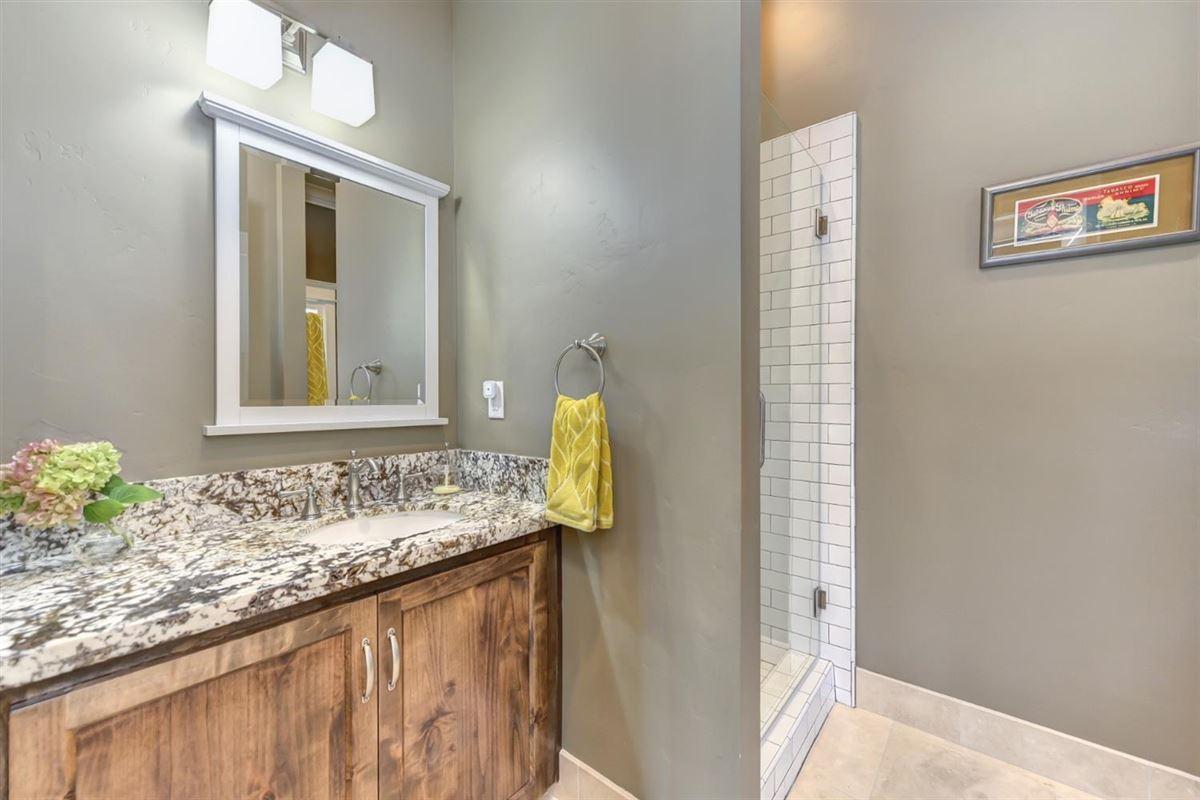 Luxury homes Custom Craftsman Gated Estate