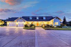 Custom Craftsman Gated Estate luxury real estate