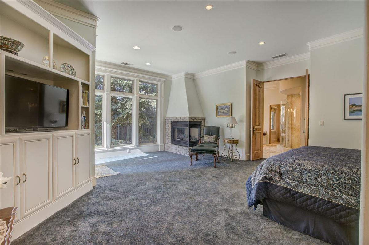 a Majestic custom home luxury homes