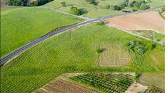 property in the heart of Shenandoah Wine Country luxury properties