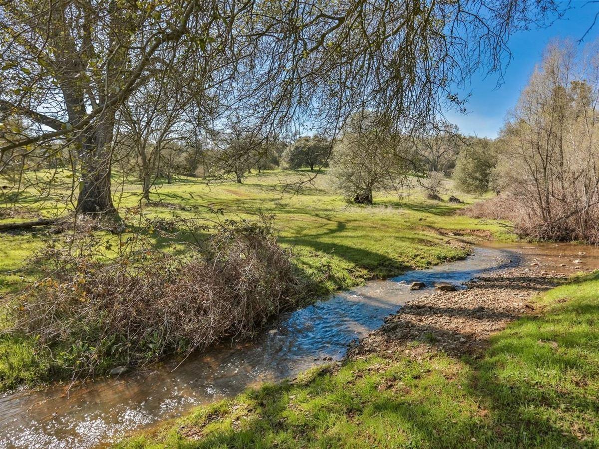 Luxury properties 140-plus acres in shingle springs