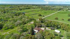 59 acres in loomis luxury homes