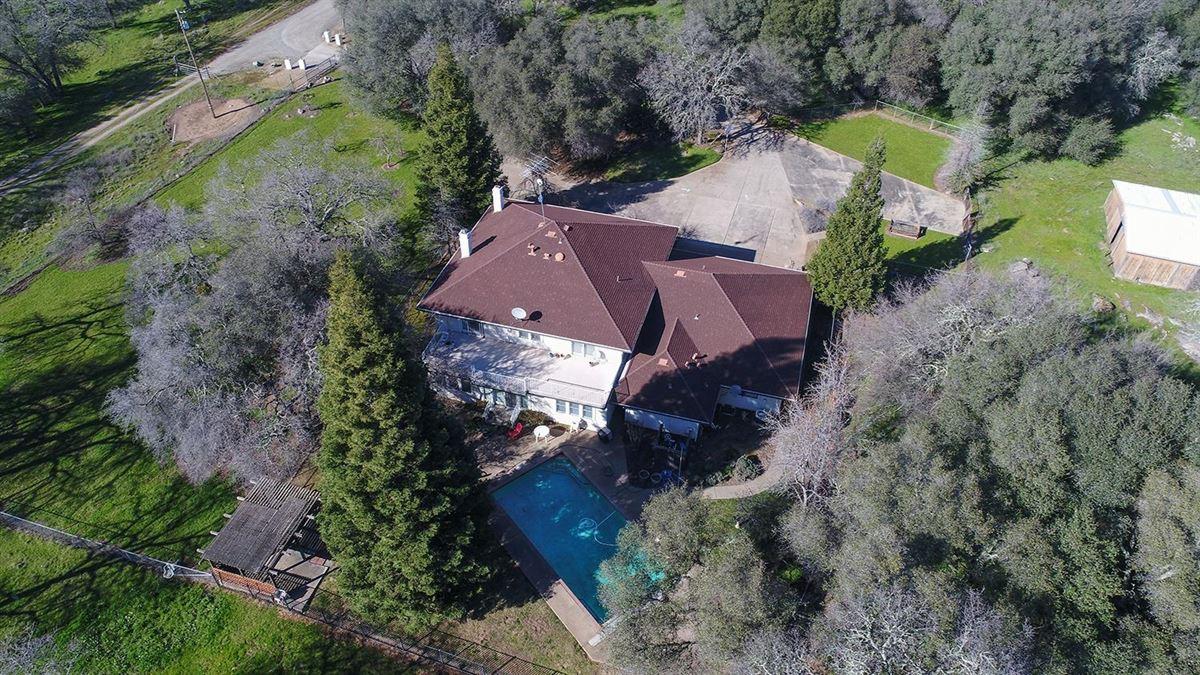 Luxury real estate 59 acres in loomis