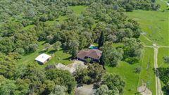 59 acres in loomis luxury real estate