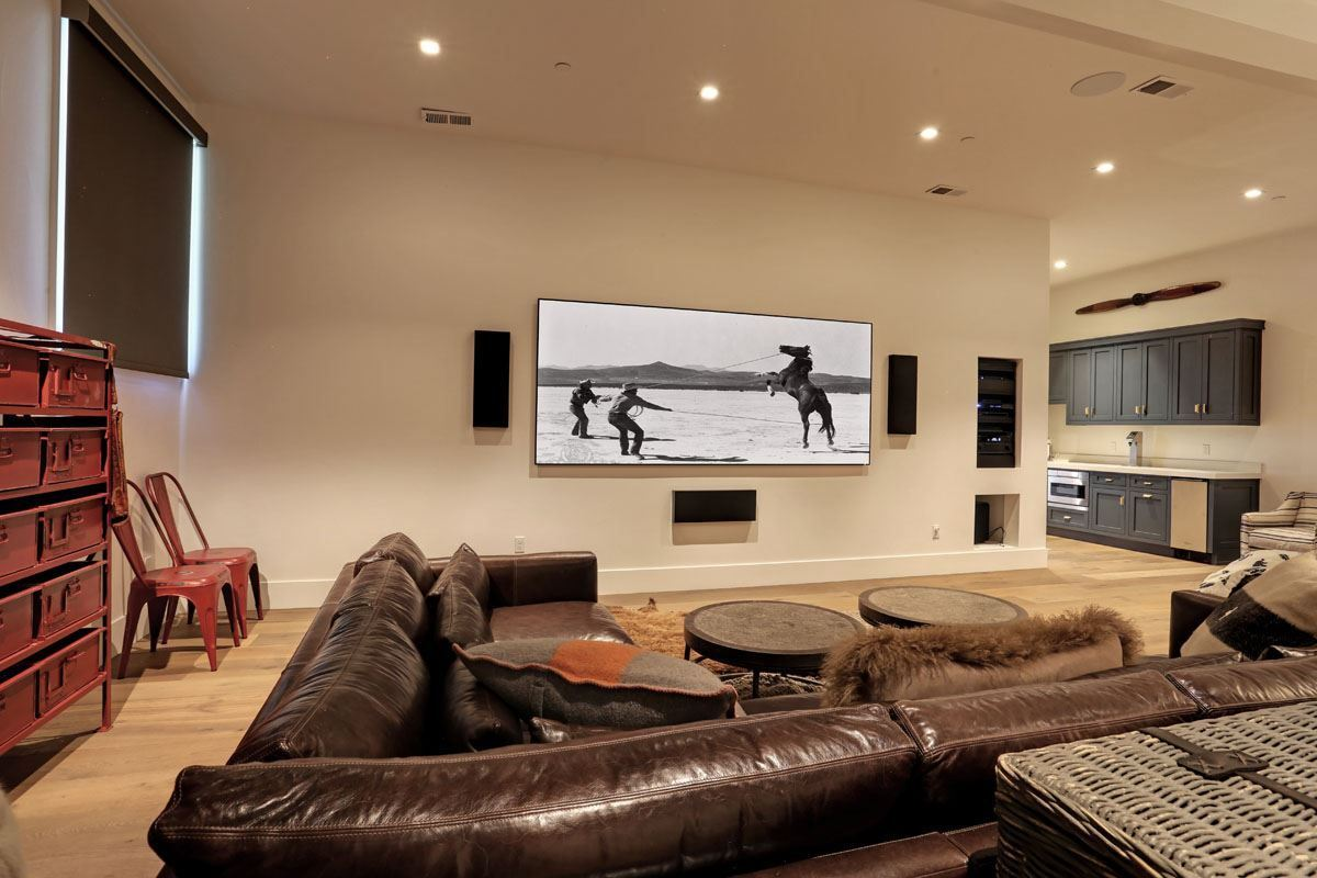 a beautiful home in truckee luxury homes
