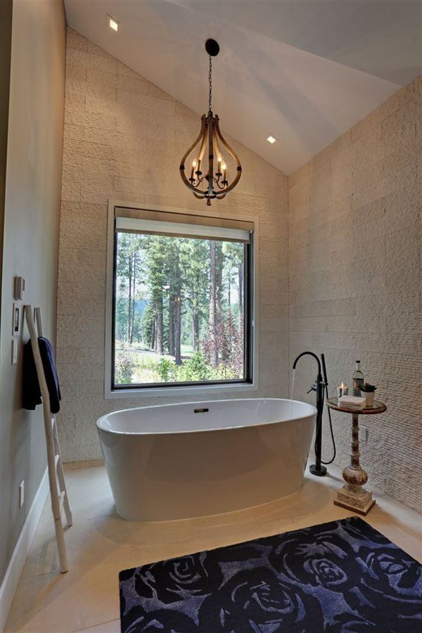 a beautiful home in truckee luxury real estate
