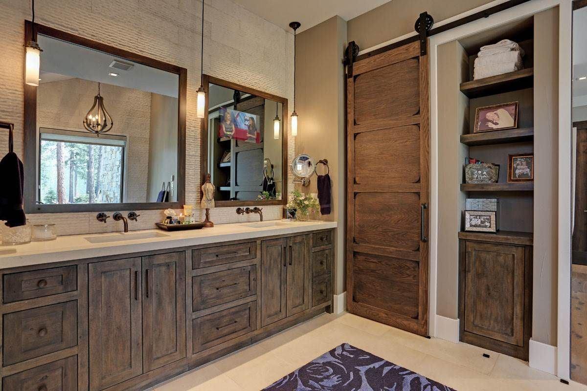 Luxury properties a beautiful home in truckee