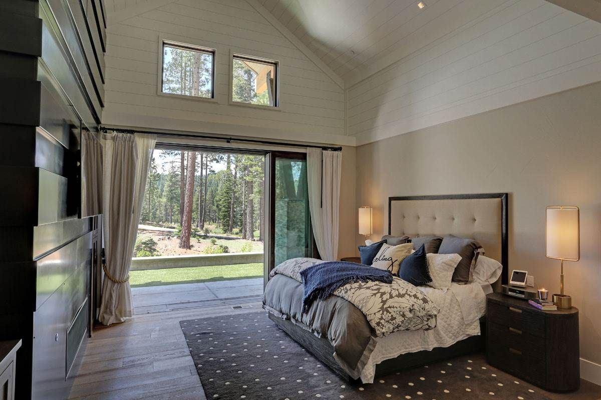 a beautiful home in truckee luxury properties