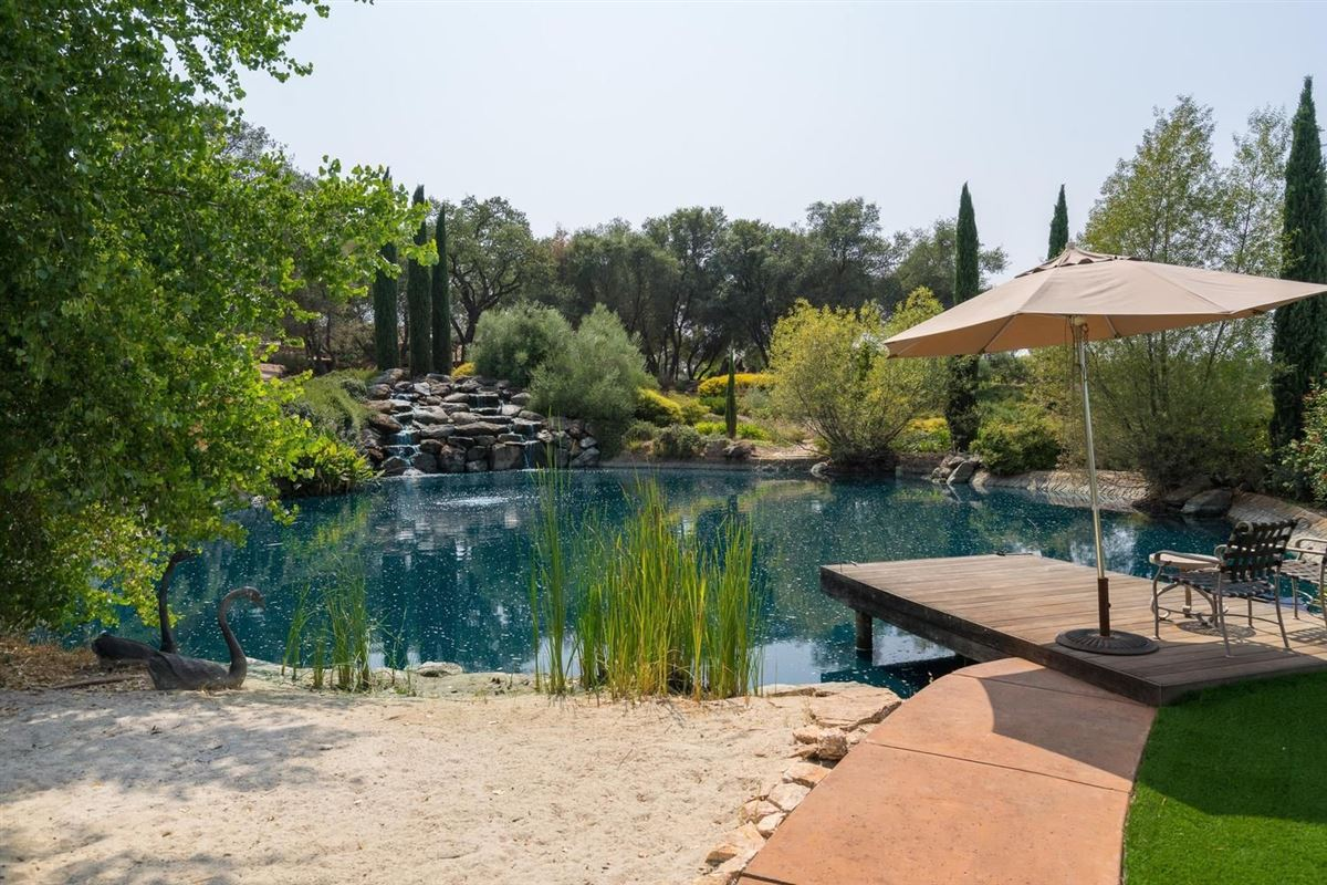 Luxury homes spectacular Mediterranean in Exclusive Clos Du Lac