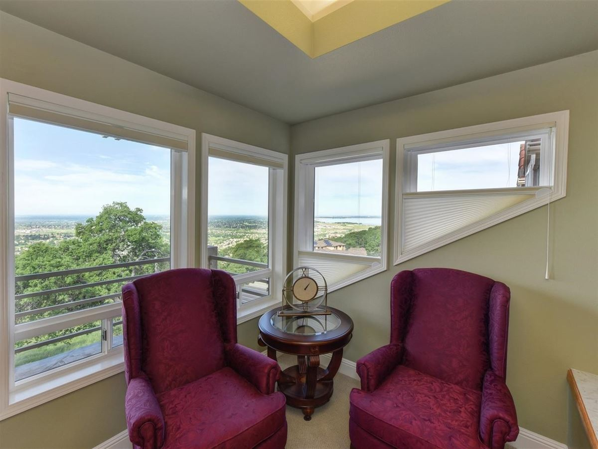 spectacular views from Prestigious Powers Drive mansions