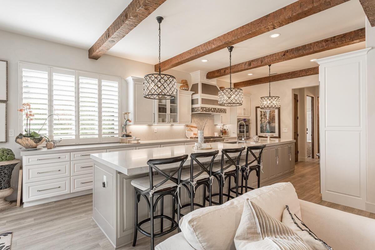 Luxury real estate Stunning Resort Style Home in Vineyard Community