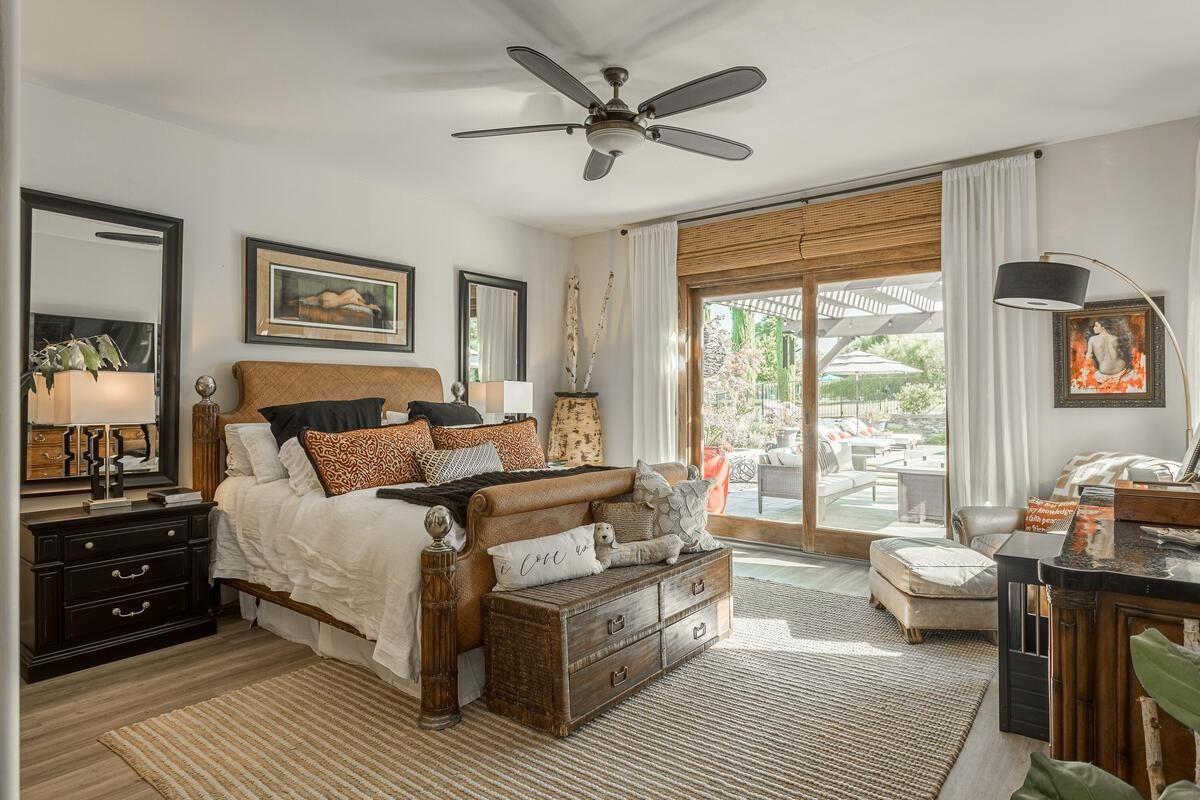 Luxury homes Stunning Resort Style Home in Vineyard Community