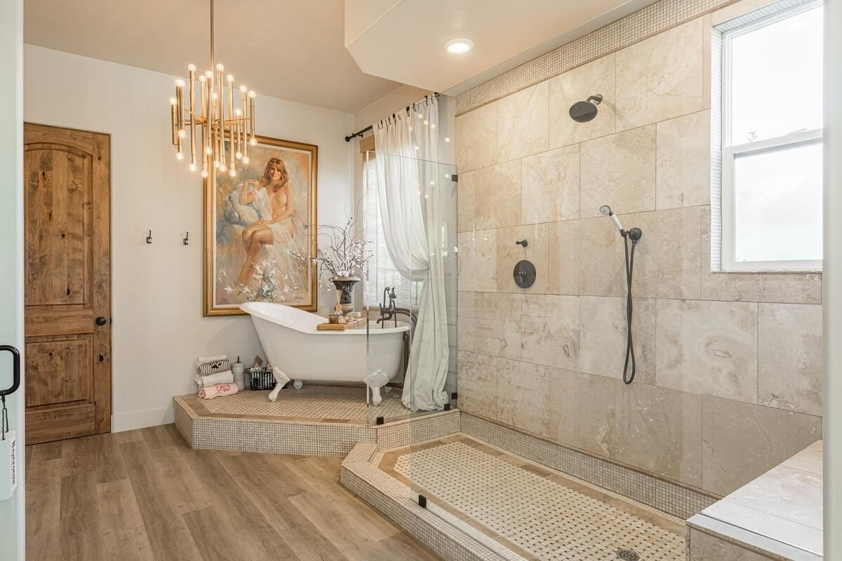 Stunning Resort Style Home in Vineyard Community luxury real estate