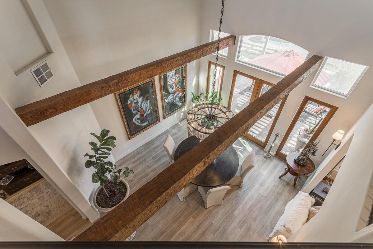 Stunning Resort Style Home in Vineyard Community luxury properties