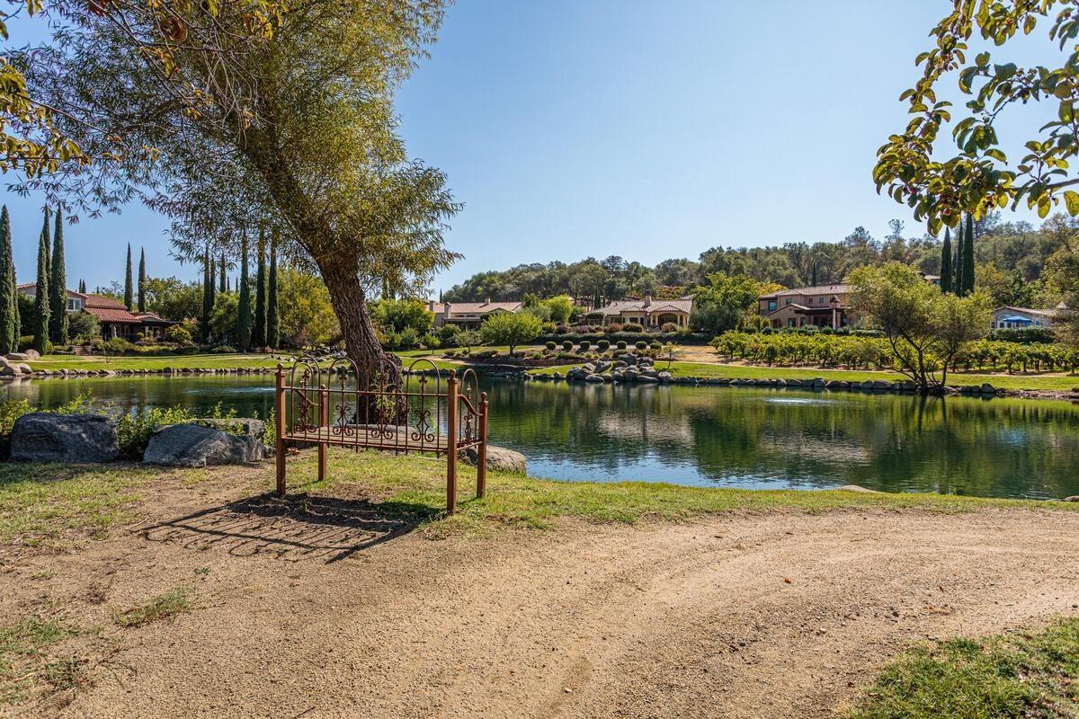 Luxury properties Stunning Resort Style Home in Vineyard Community