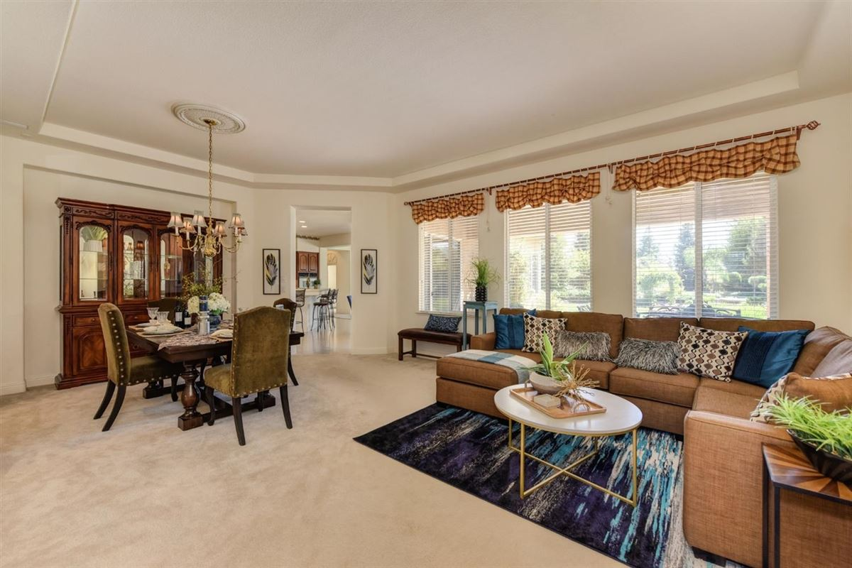 Luxury real estate beautiful home and property in gated Silvergate Community