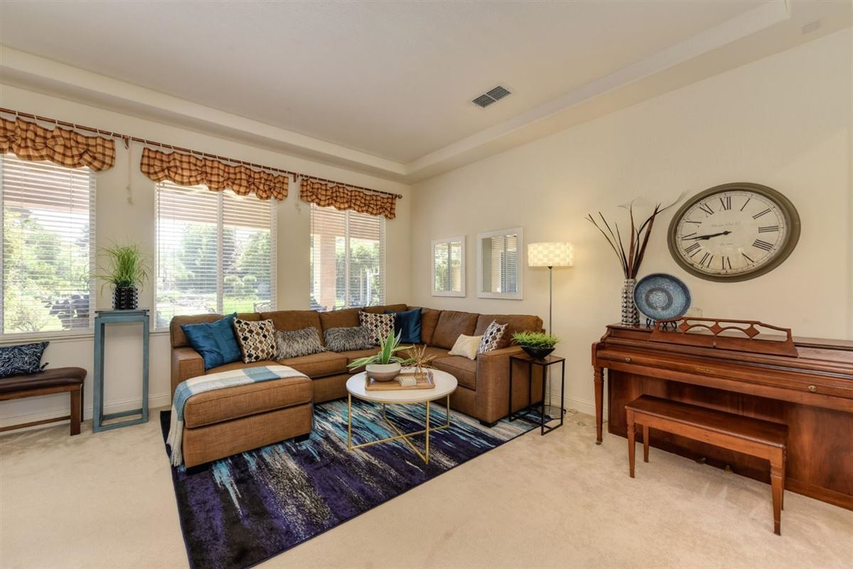 beautiful home and property in gated Silvergate Community luxury real estate