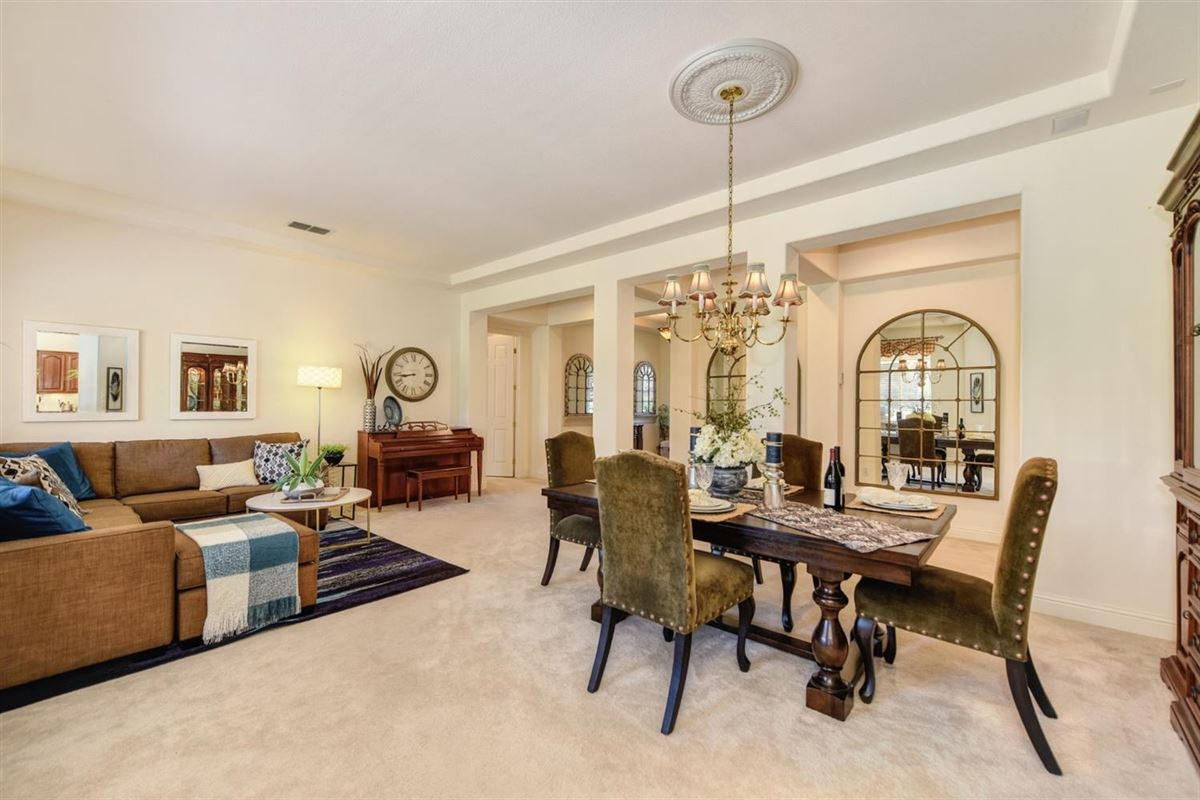 beautiful home and property in gated Silvergate Community luxury properties