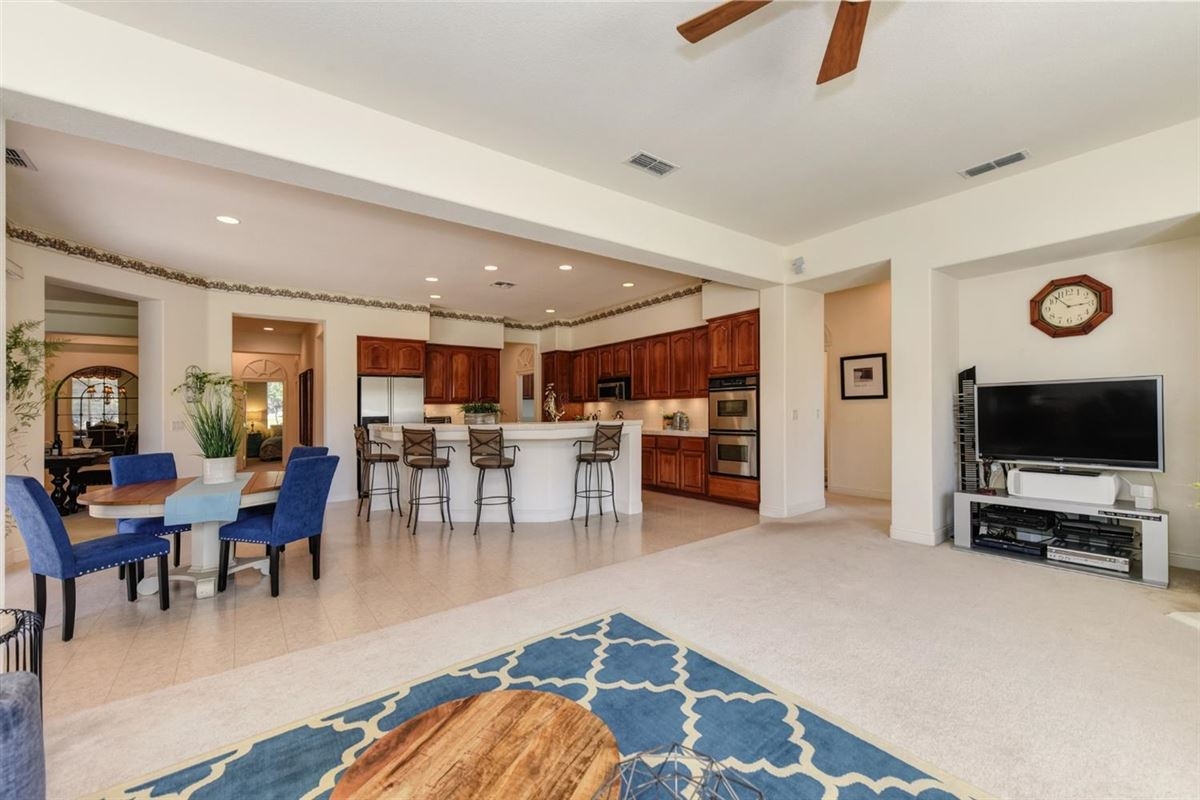 beautiful home and property in gated Silvergate Community luxury homes