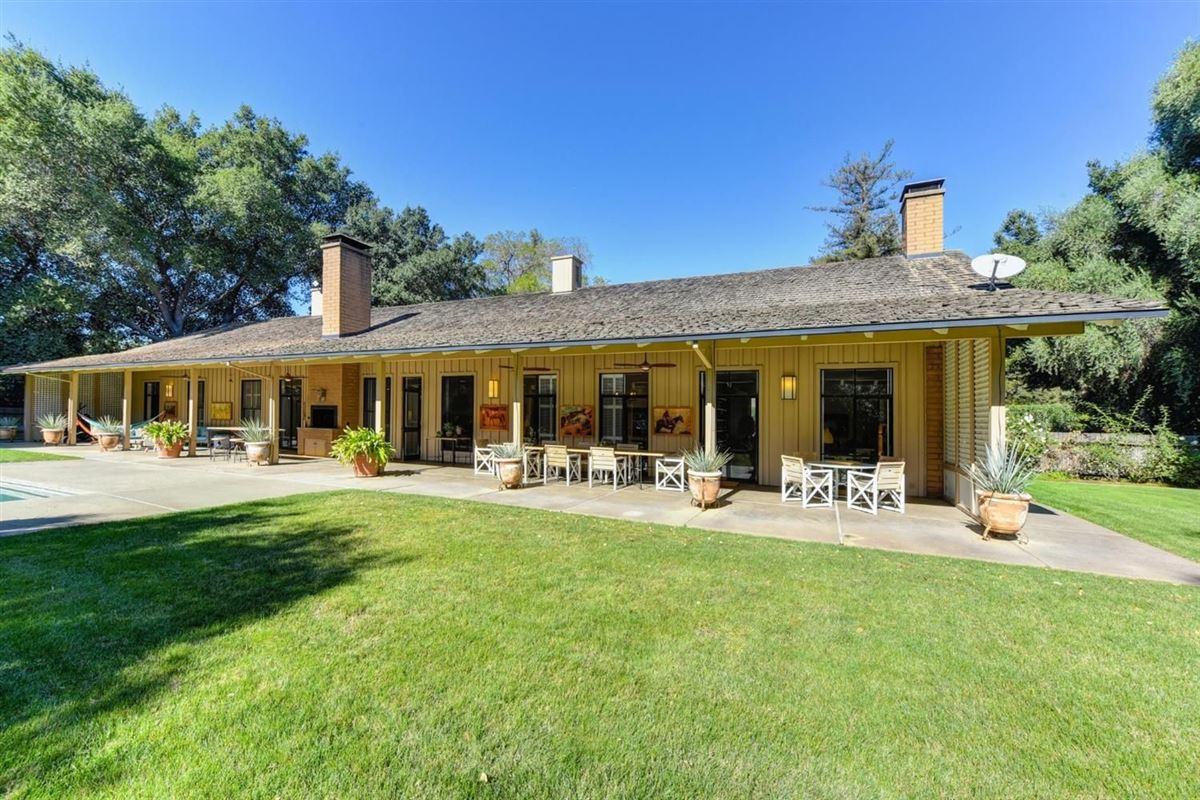 Luxury homes Private Delta Riverfront estate