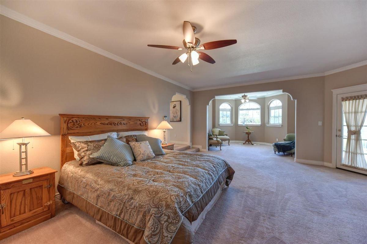 Luxury properties beautiful custom home in prestigious Los Cerros