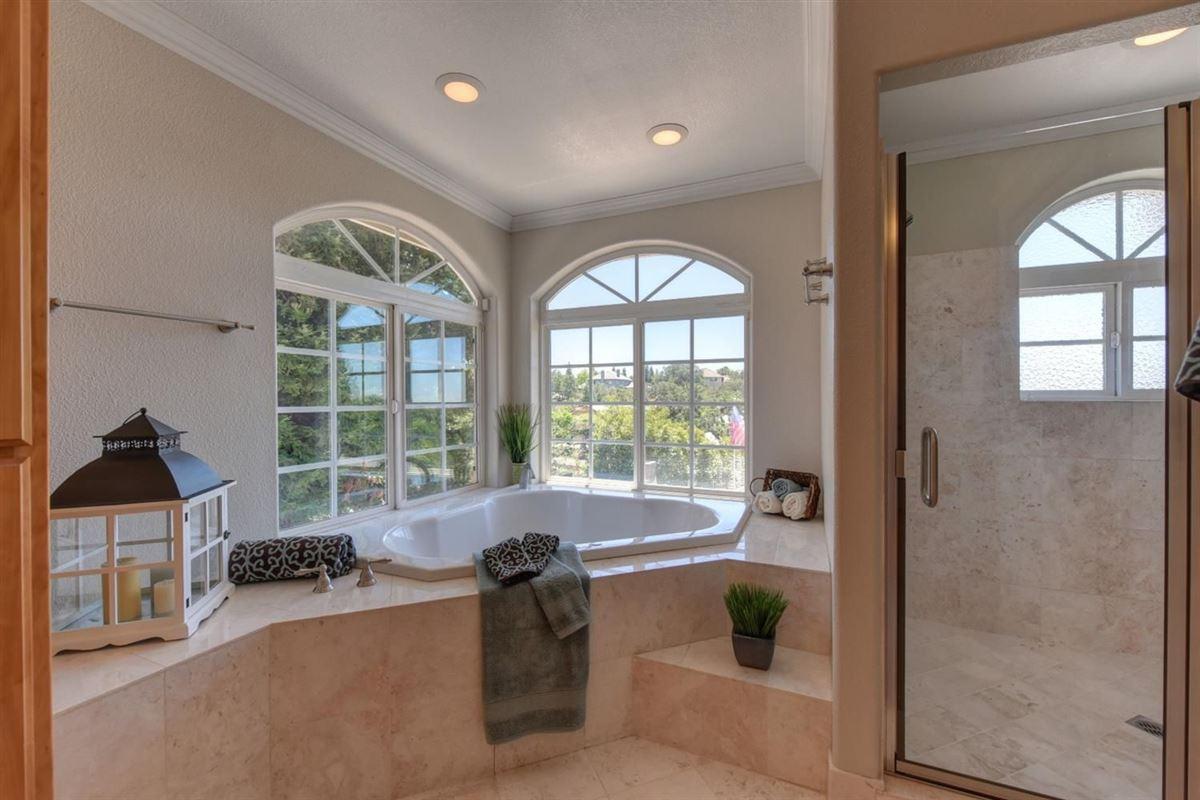 Luxury homes in beautiful custom home in prestigious Los Cerros