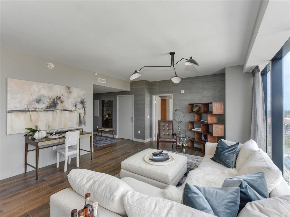 Luxury homes exclusive upscale condo residences