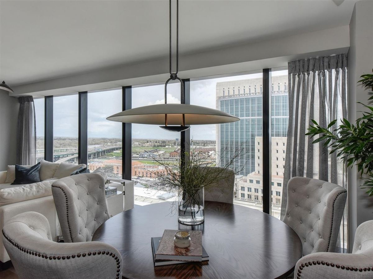exclusive upscale condo residences luxury real estate