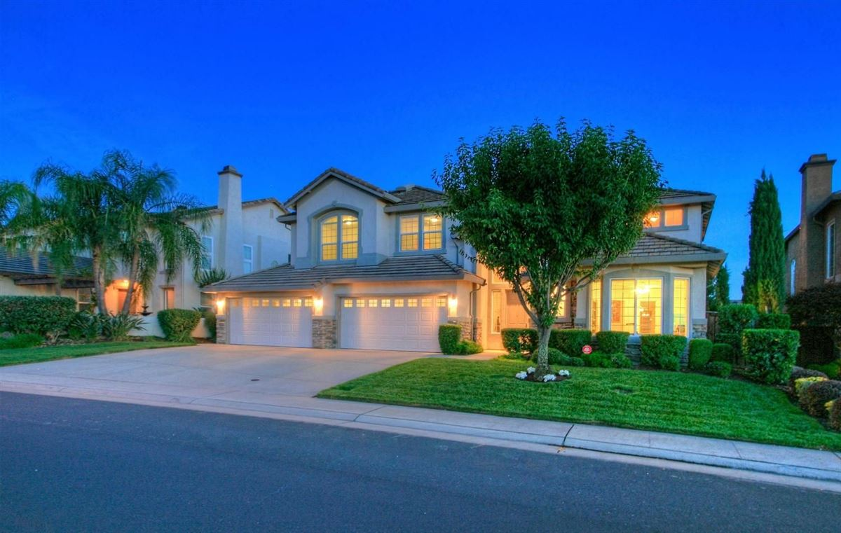 Granite Bay Pointe beauty mansions