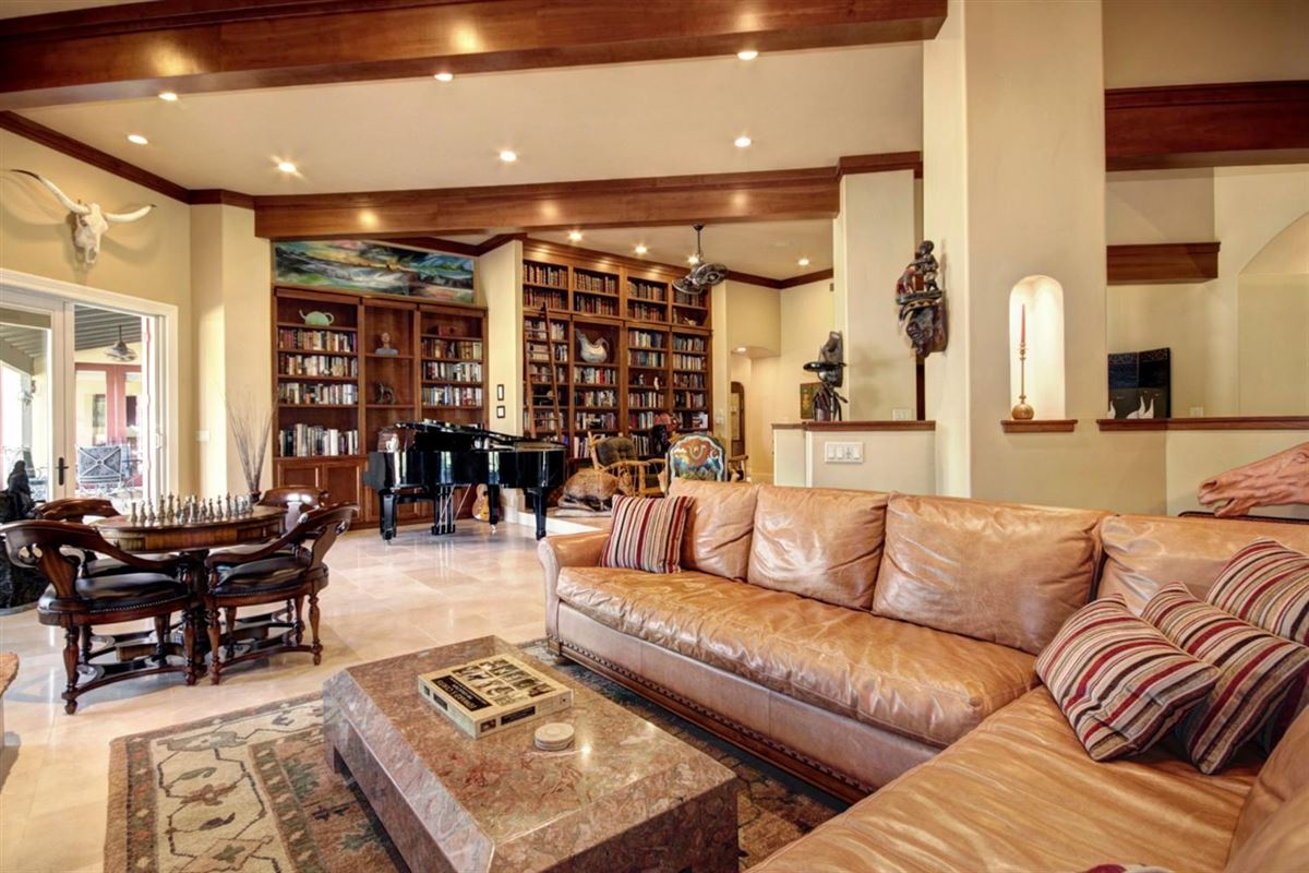 gorgeous residence on 13-plus acres luxury homes