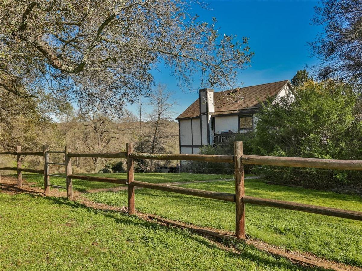 Gorgeous Property in Shingle Springs luxury properties