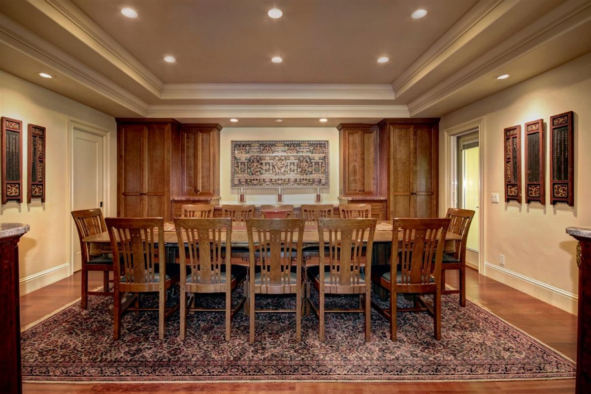 Mansions secluded mission style home on 13-plus acres