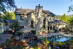 Luxury homes in 1970 Stagecoach RD, Placerville CA