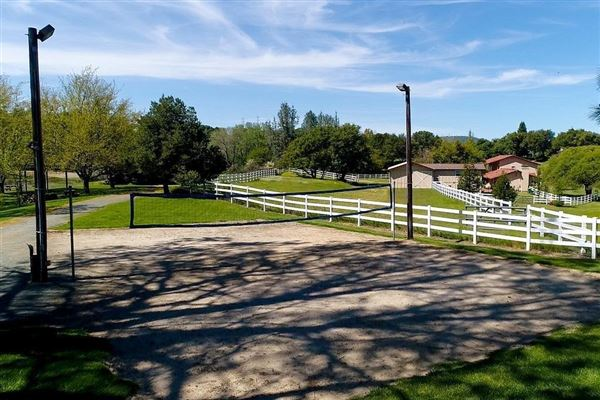 Gorgeous Country Living on three acres luxury homes