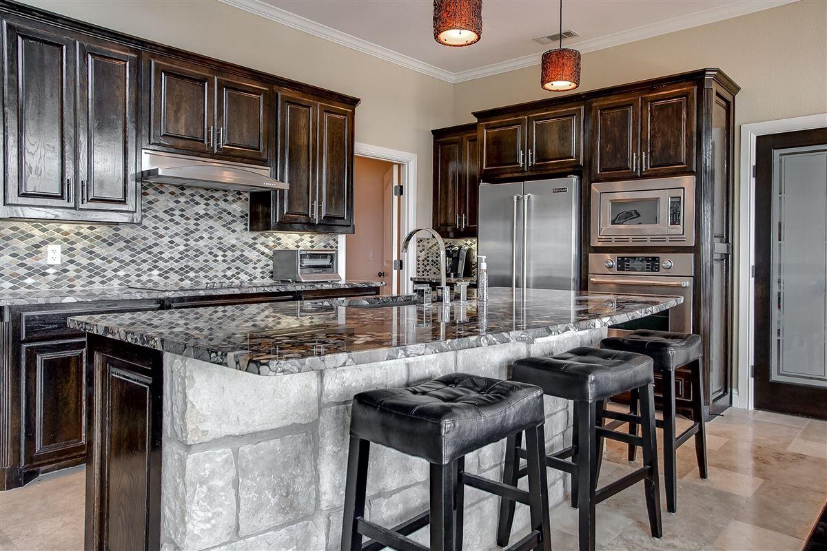 spacious jewel in possum kingdom lake luxury homes
