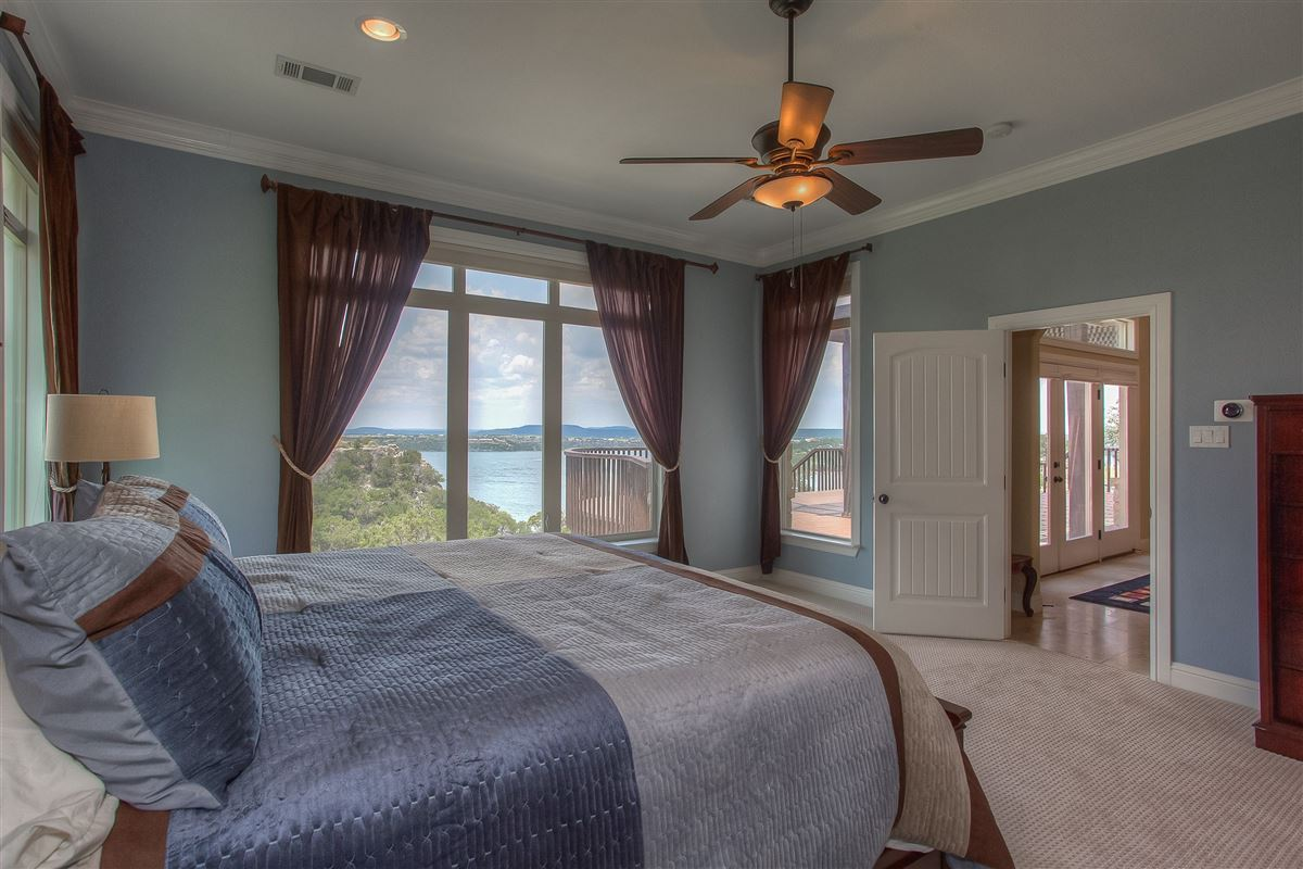 spacious jewel in possum kingdom lake luxury properties