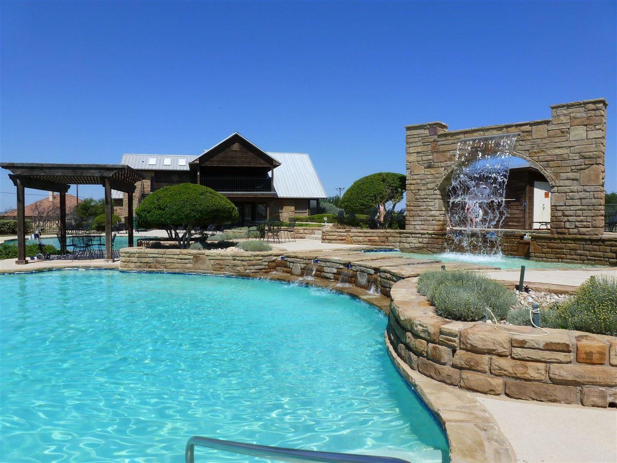 Luxury homes spacious jewel in possum kingdom lake