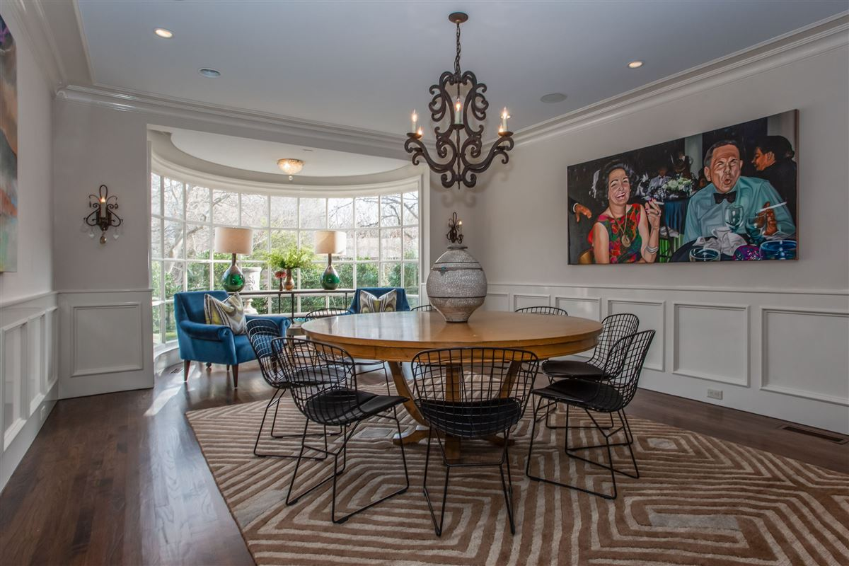 Luxury homes in  traditional home in the heart of Westover Hills