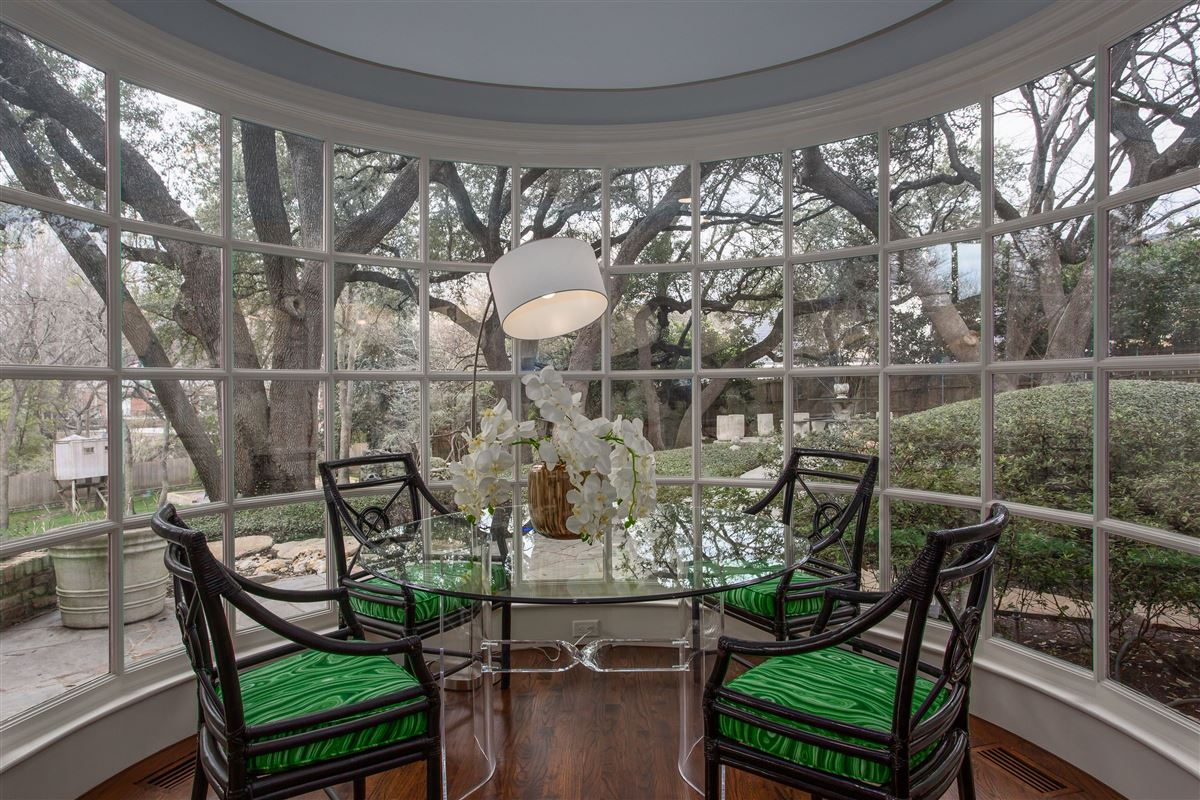 traditional home in the heart of Westover Hills luxury properties