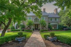 classic traditional in the heart of Westover Hills luxury properties