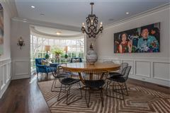 Luxury real estate classic traditional in the heart of Westover Hills